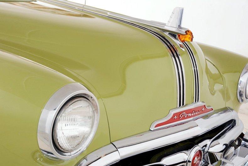 1953 Pontiac Chieftain Image 59