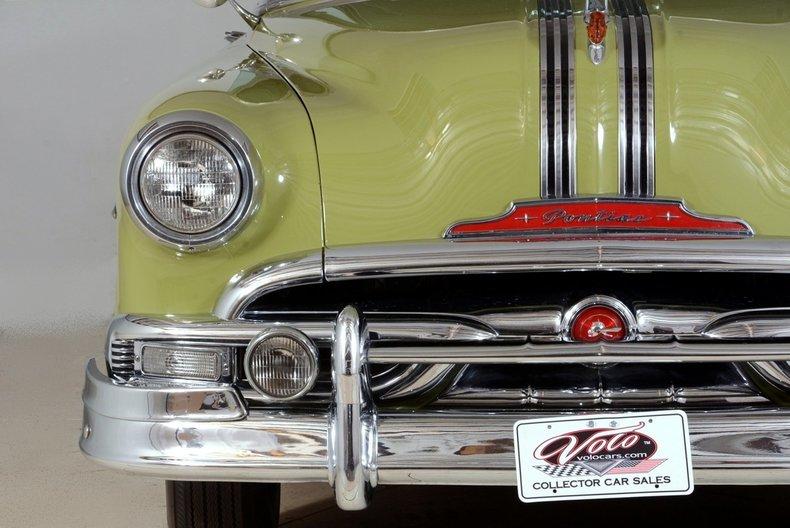 1953 Pontiac Chieftain Image 62