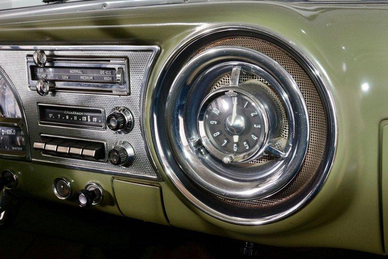 1953 Pontiac Chieftain Image 70