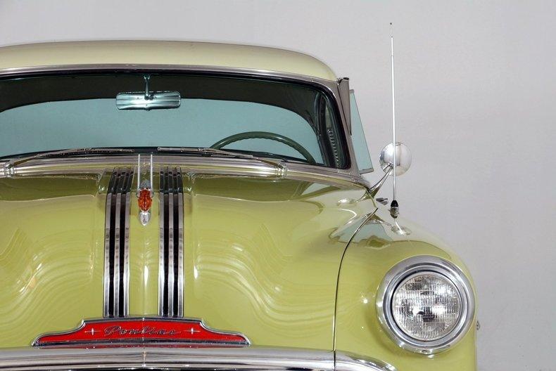 1953 Pontiac Chieftain Image 72