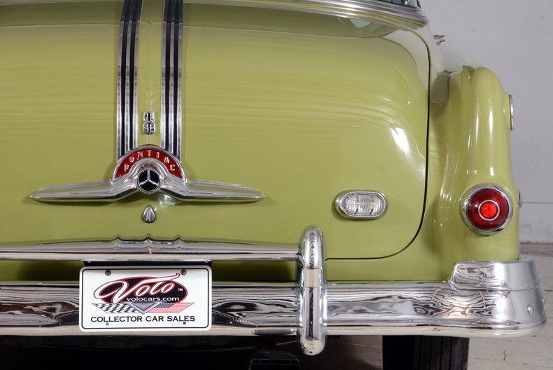 1953 Pontiac Chieftain Image 73
