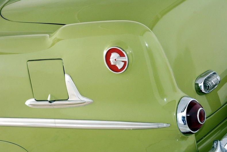 1953 Pontiac Chieftain Image 75