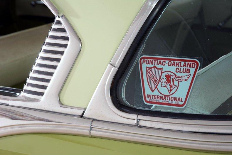 1953 Pontiac Chieftain Image 83