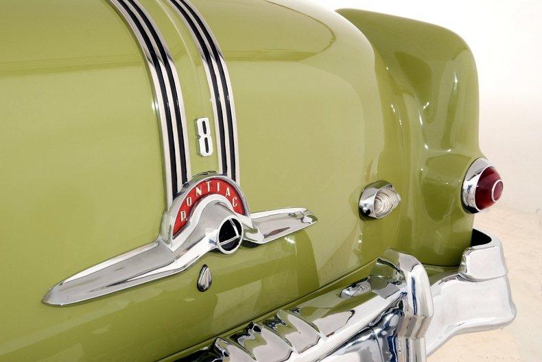 1953 Pontiac Chieftain Image 78