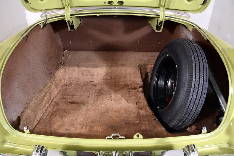 1953 Pontiac Chieftain Image 80