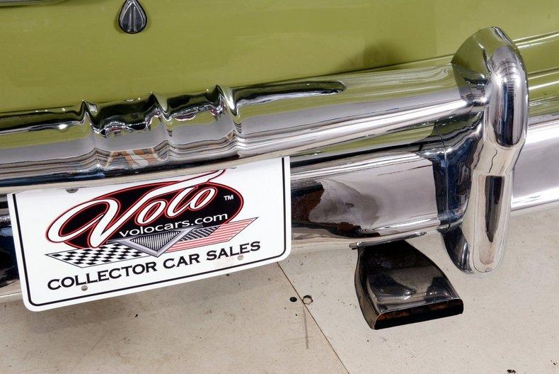 1953 Pontiac Chieftain Image 86