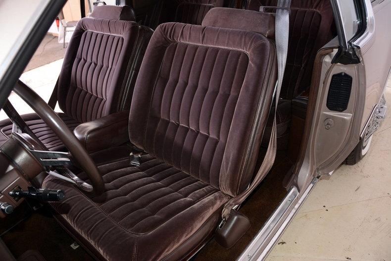 1983 Oldsmobile Toronado Image 6
