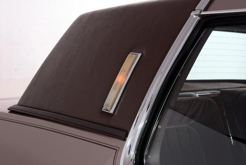 1983 Oldsmobile Toronado Image 7
