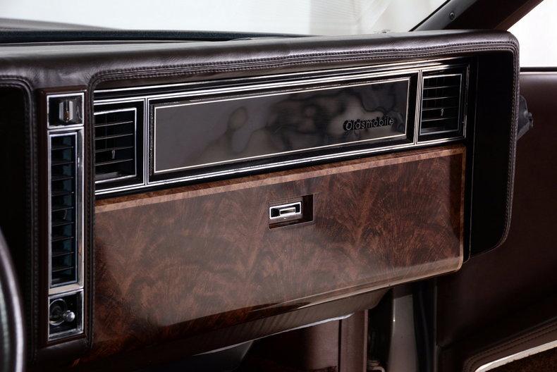 1983 Oldsmobile Toronado Image 20