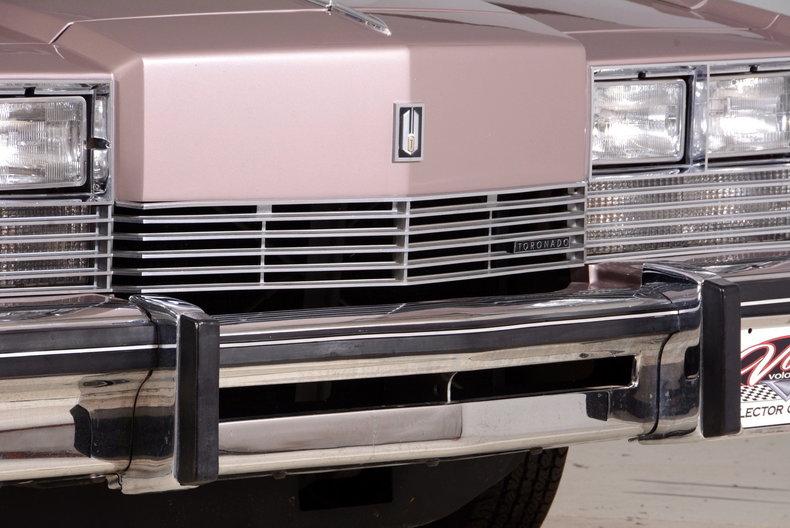 1983 Oldsmobile Toronado Image 22