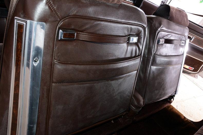 1983 Oldsmobile Toronado Image 23