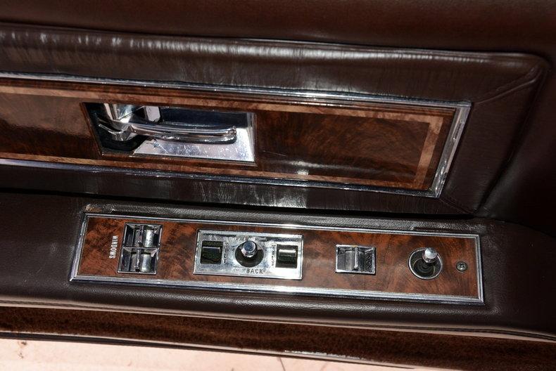 1983 Oldsmobile Toronado Image 31
