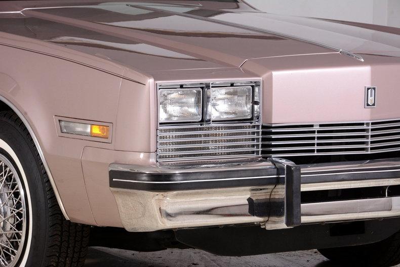 1983 Oldsmobile Toronado Image 32