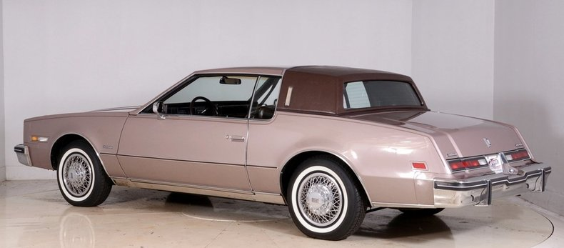 1983 Oldsmobile Toronado Image 33