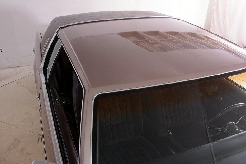 1983 Oldsmobile Toronado Image 35
