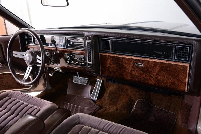 1983 Oldsmobile Toronado Image 37