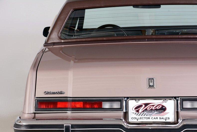 1983 Oldsmobile Toronado Image 38