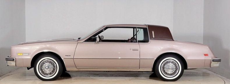 1983 Oldsmobile Toronado Image 41