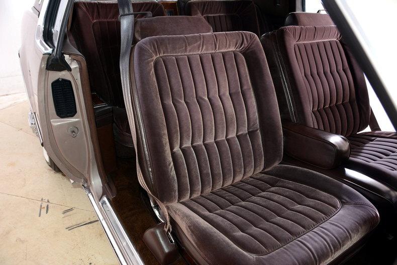 1983 Oldsmobile Toronado Image 47