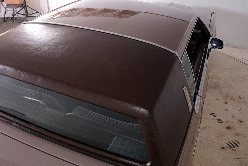 1983 Oldsmobile Toronado Image 48