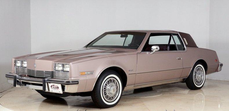 1983 Oldsmobile Toronado Image 49