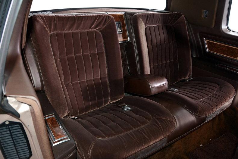 1983 Oldsmobile Toronado Image 55