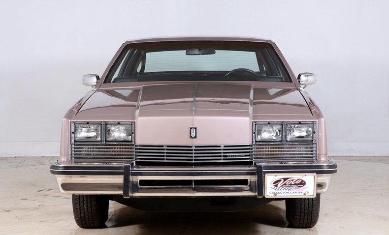 1983 Oldsmobile Toronado Image 57