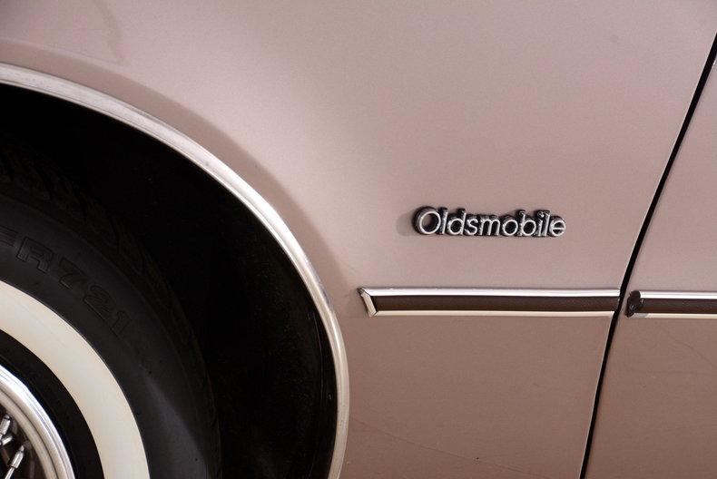 1983 Oldsmobile Toronado Image 62