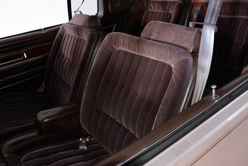 1983 Oldsmobile Toronado Image 63