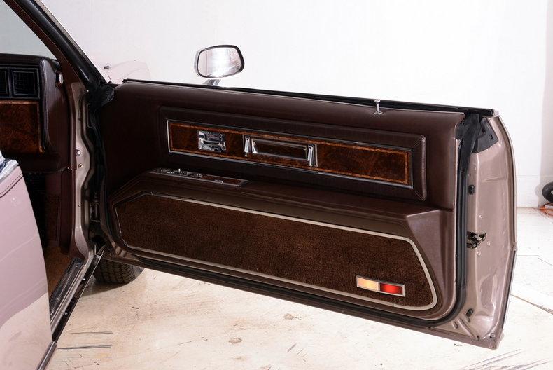 1983 Oldsmobile Toronado Image 68