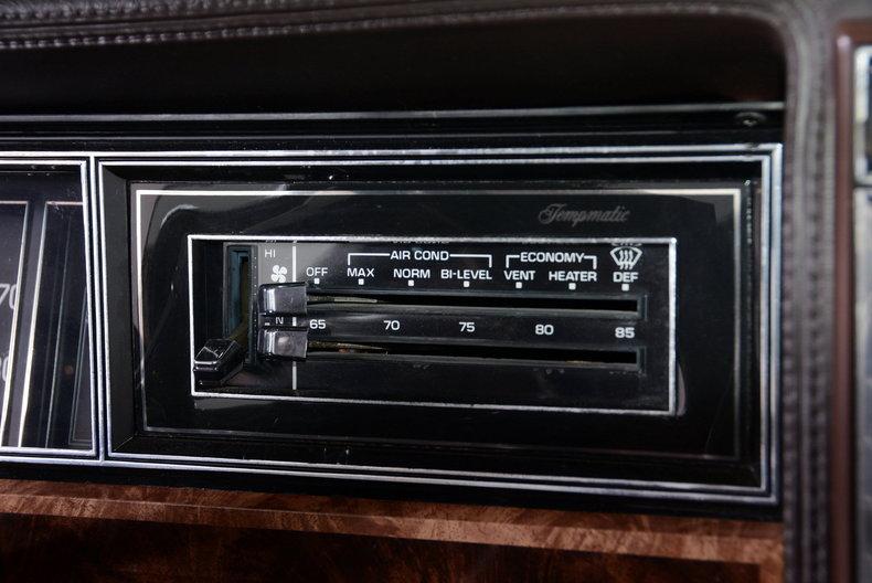 1983 Oldsmobile Toronado Image 69