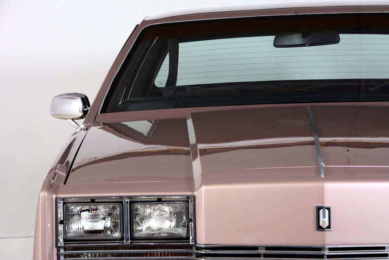 1983 Oldsmobile Toronado Image 72