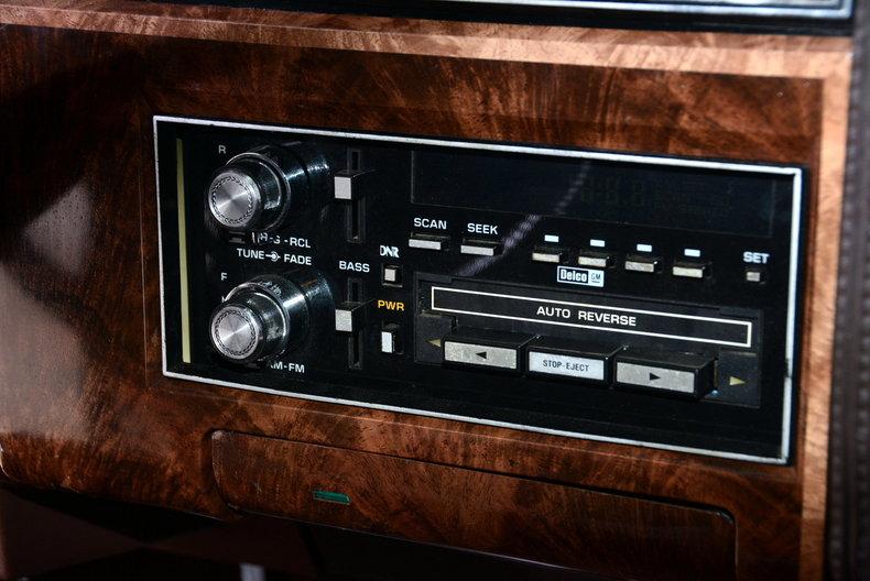 1983 Oldsmobile Toronado Image 74