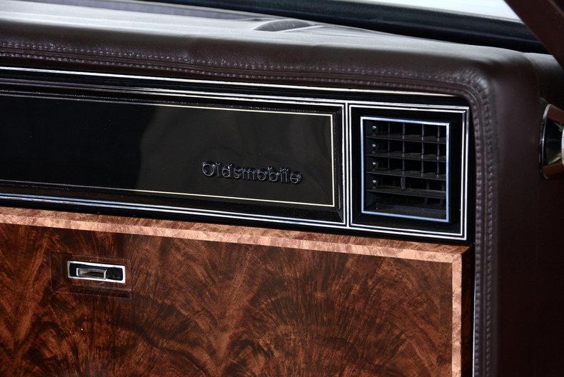 1983 Oldsmobile Toronado Image 78