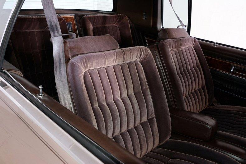 1983 Oldsmobile Toronado Image 86