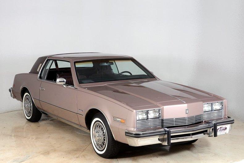 1983 Oldsmobile Toronado Image 87