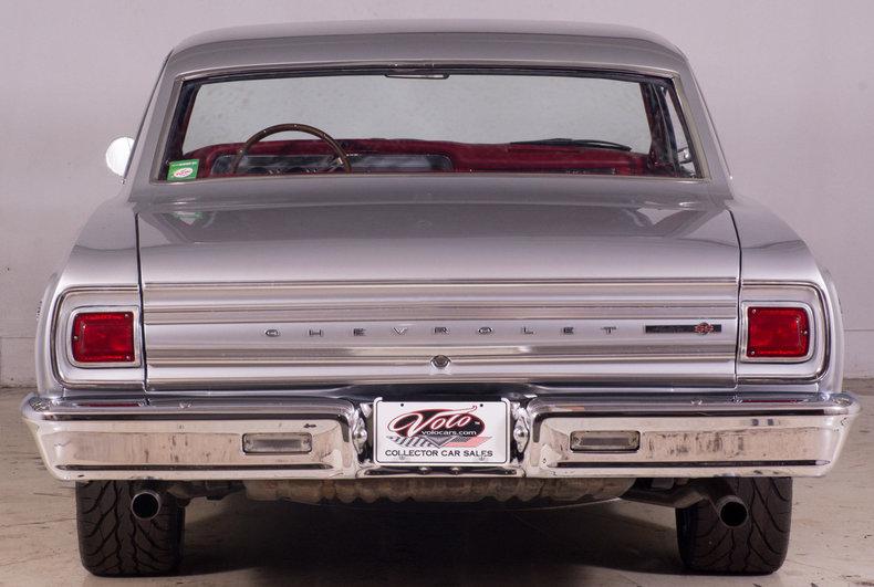 1965 Chevrolet Chevelle Image 5