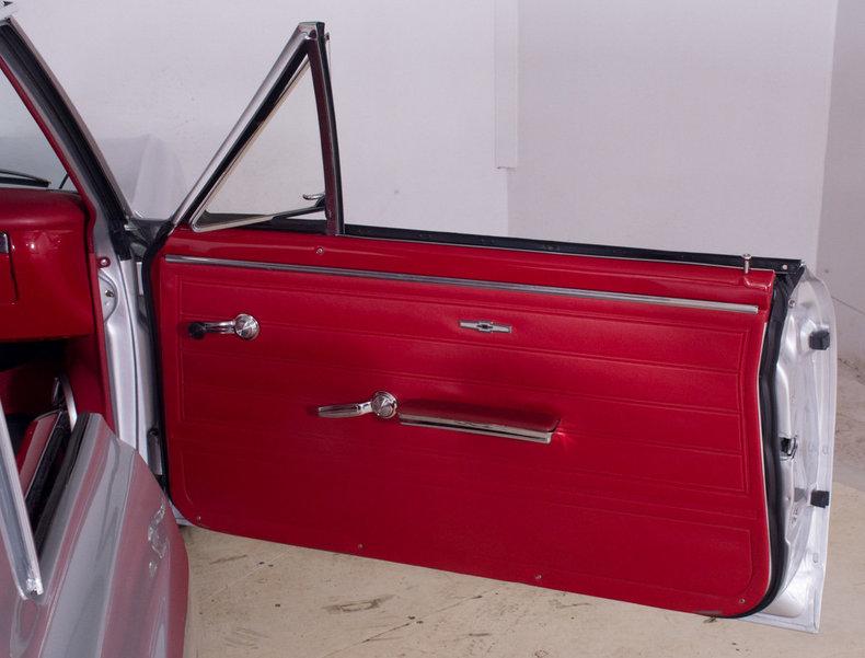 1965 Chevrolet Chevelle Image 37