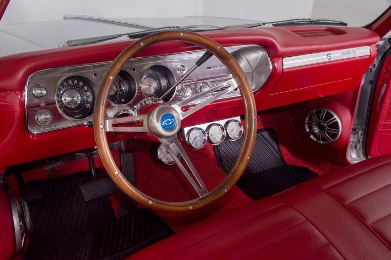 1965 Chevrolet Chevelle Image 2