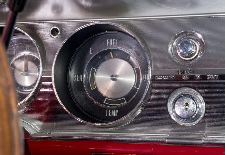 1965 Chevrolet Chevelle Image 44
