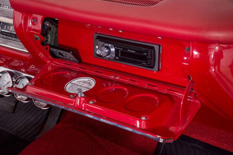 1965 Chevrolet Chevelle Image 41