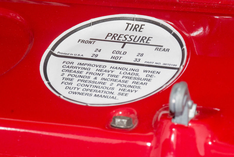 1965 Chevrolet Chevelle Image 47