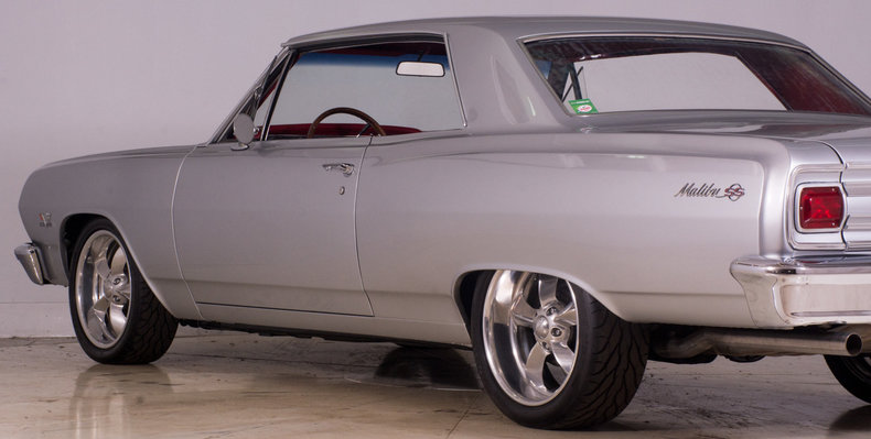 1965 Chevrolet Chevelle Image 26