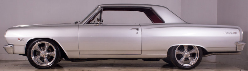 1965 Chevrolet Chevelle Image 20