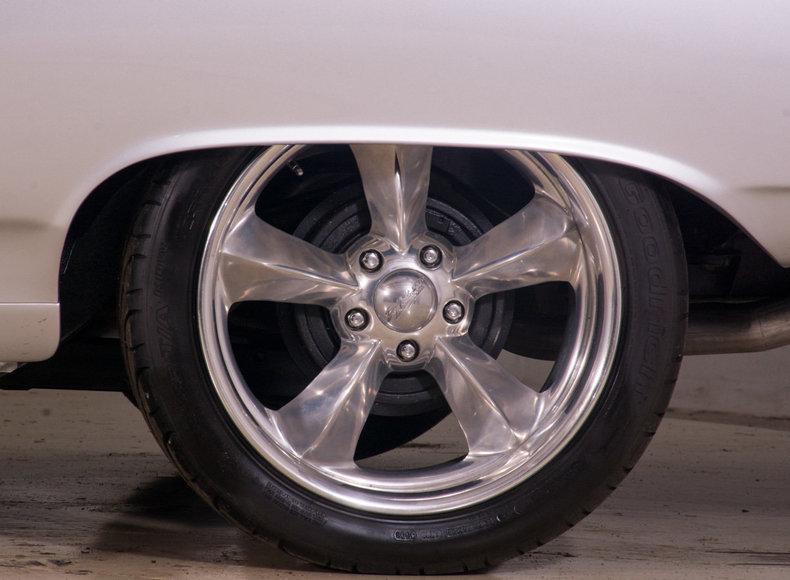 1965 Chevrolet Chevelle Image 40