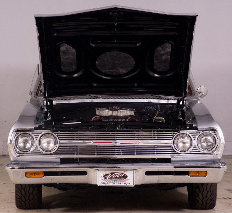 1965 Chevrolet Chevelle Image 32