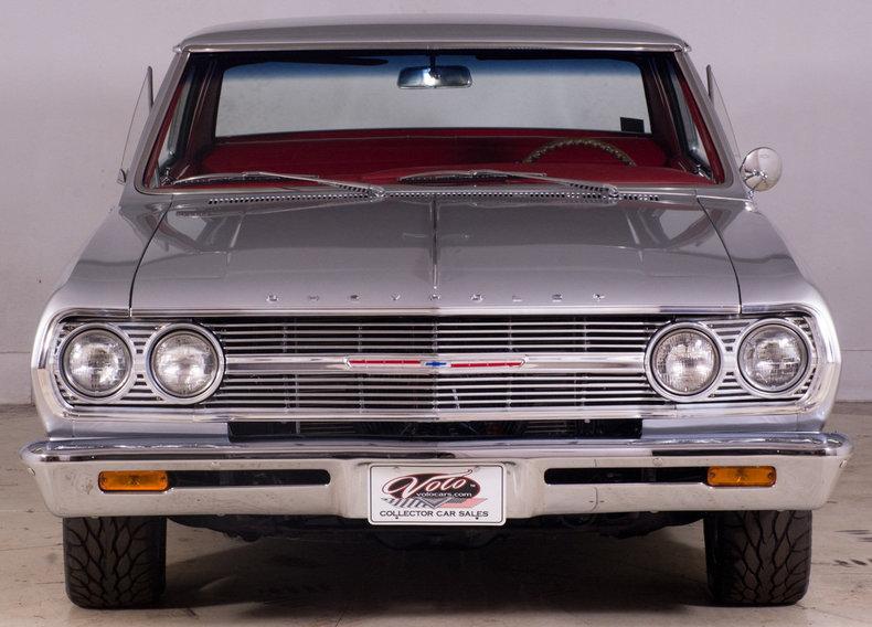 1965 Chevrolet Chevelle Image 6