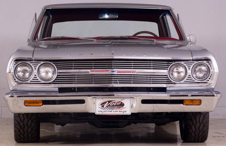 1965 Chevrolet Chevelle Image 46