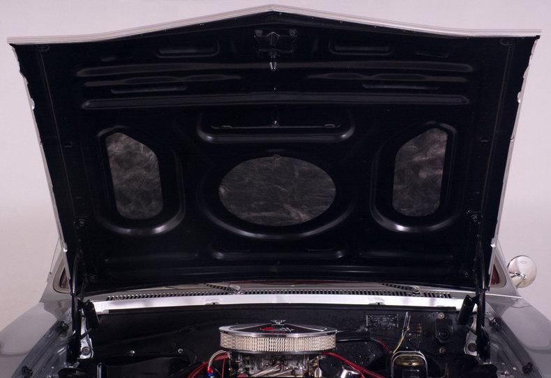1965 Chevrolet Chevelle Image 39