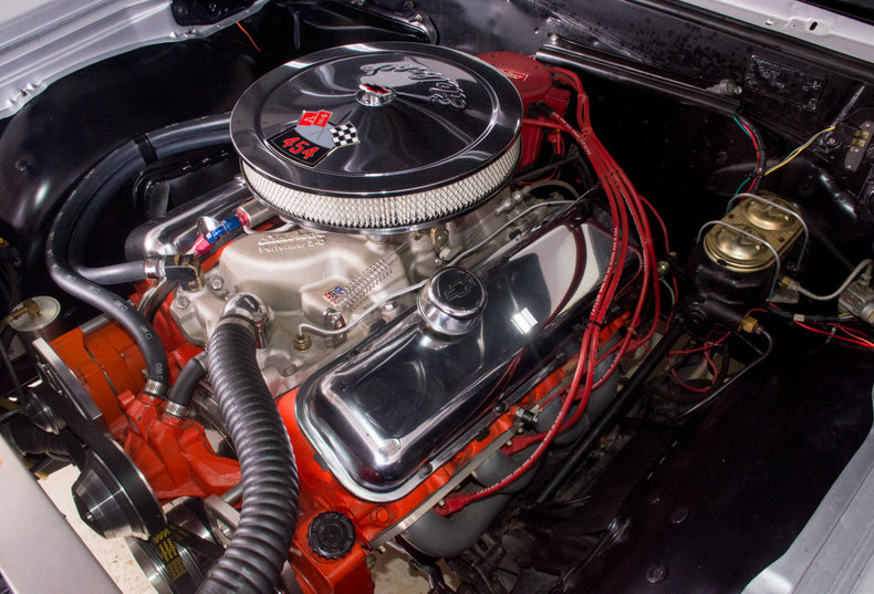 1965 Chevrolet Chevelle Image 14